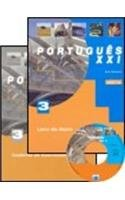 PORTUGUES XXI 3 PACK LIBRO+ACTIVIDADES