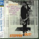 Harold Vick -  Steppin` Out!