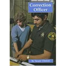 Correction Officer (Careers Without College (Capstone))