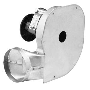 Fasco A266 Shaded Pole OEM Replacement Specific Purpose Blower with Ball Bearing, 1/125HP, 3000rpm, 115V, 60Hz, 1 amps by Fasco -