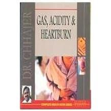 Gas Acidity & Heartburn