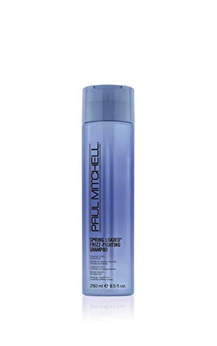 Paul Mitchell Shampoo Und Conditioner (Paul Mitchell Curls Spring Loaded Frizz Fighting Shampoo, 1er Pack (1 x 250 ml))