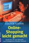 Online-Shopping leicht gemacht