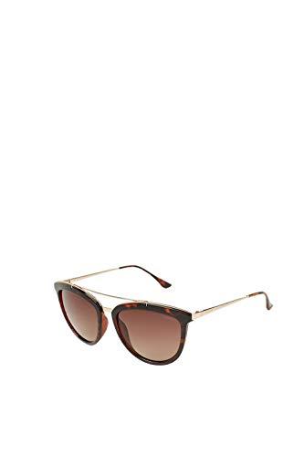 ESPRIT Sonnebrille aus Material-Mix