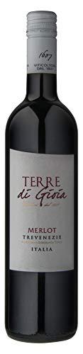 6 x 0,75l Merlot I.G.T. Terre di Gioia Trevenizie Vini Albino Armani