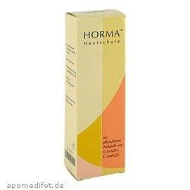 HORMA Hautschutz Salbe 50g 8487390 -