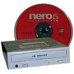 Produkt-Bild: Artec CD-Brenner CD-RW 52x32x52 Retail