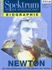 Spektrum Biografie Newton