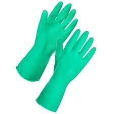 bakery-direct-12-pares-de-algodon-flocado-con-hogar-limpieza-lavado-guantes-verde-tamano-extra-grand