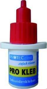 PROTEC Sekundenkleber 5 g PRO Kleb (MHD)