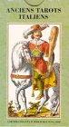 Dessins Anciens - Ancien Tarot Italien - le