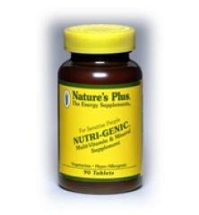 Nutri-Genic® Multi Hypo-Allergenic Formula 180 Tabletten NP