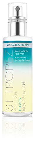 St.Tropez Self Tan Purity Water Bronzing Face Mist