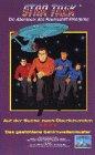 Star Trek Zeichentrick 08 - Auf der Suche nach Überlebenden/Gestohlene Gehirnwellen [VHS]