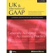 UK and International GAAP