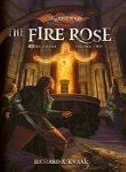 [The Fire Rose 2: Ogre Titans] [by: Richard A. Knaak]