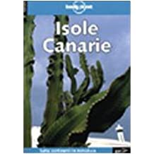 Isole Canarie (Lonely Planet Travel Guides)