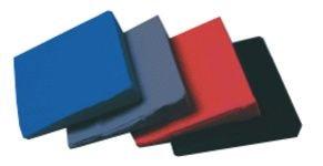 Preisvergleich Produktbild Heymans Keilkissen eckig, Hhe: 65 mm, aus Schaumstoff