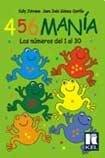 456 Mania - Los Numeros del 1 Al 30 por Sara Ines Gomez Carrillo