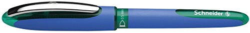 Schneider P183204 Penna Roller, 0.5 mm