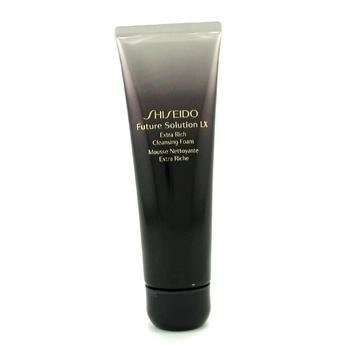 Shiseido - FUTURE SOLUTION LX extra cleansing foam 125 ml