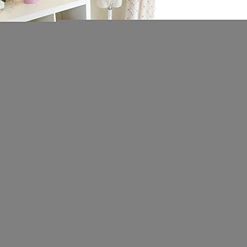 LETAMG Tischdecke Tischwäsche Phalaenopsis Orchidee Schmetterling Staubdicht Nachttisch Tuch 3D Tischdecke Pad Umweltschutz -