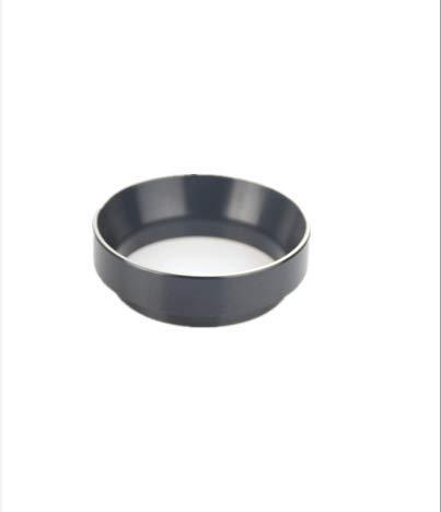 MYAMIA Kaffee Maschine Aluminium Tuch Pulver Feeder Fliegendes Pulver Quantitativer Ring 58Mm...