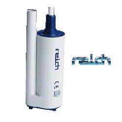 Reich Tauchpumpe 10 l/min 0,5 bar SB… | 04041431020997
