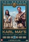 dvd winnetou 1 3 KARL MAY - Winnetou sammler box 1: Winnetou I / Winnetou II / Winnetou III / Winnetou und sein Freund Old Firehand