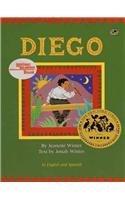 Diego (Reading Rainbow Books) por Jonah Winter