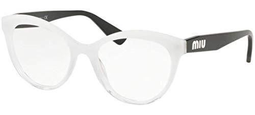 Miu Miu Brillen VMU 04R CRYSTAL Damenbrillen