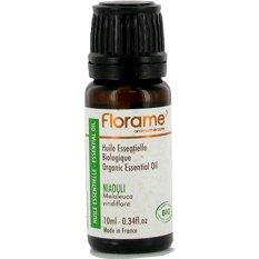FLORAME Niaouli 10ml Cosmebio invio Rapid e curata-Prodotti Bio Agree per AB-(prezzo per Unità)