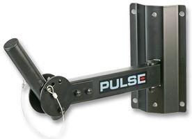 SPEAKER WALL BRACKET, 35MM TILT/TURN BRK-35TT By PULSE by Best Price Square Tilt Wall