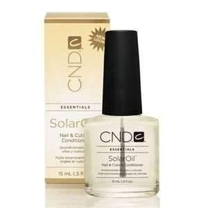 CND SHELLAC - Solar Oil 7.3 ml