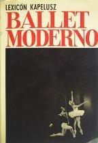 BALLET MODERNO