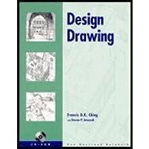 Design Drawing No CD