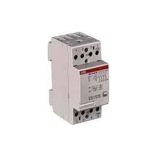 ABB Stotz S&J 4013614084676 ESB 24-31 24VAC/DC 3S + 1Ö System Pro M Installation Contactor for Series Installation