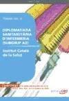 Diplomat/ada sanitari/tària d?infermeria (subgrup A2) de l¿Institut Català de la Salut. Temari Vol. II. (Colección 860)