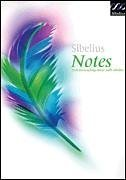 Sibelius Notes : Sibelius Music Notation Software Cd-rom by N/A (0100-01-01)