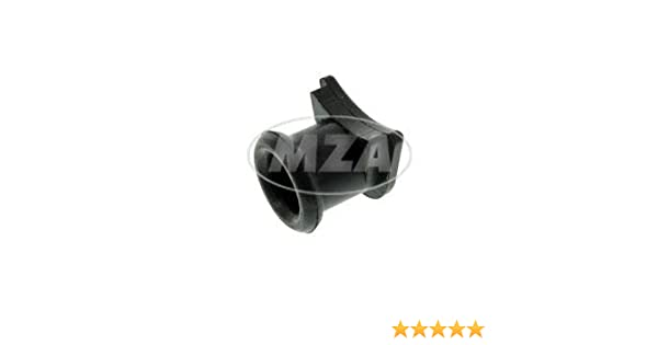 IWL SR2 MZ Kabelt/Ã/¼lle passend f/Ã/¼r AWO SR1 Gummit/Ã/¼lle f/Ã/¼r Abblendschalter schwarz Lichtschalter