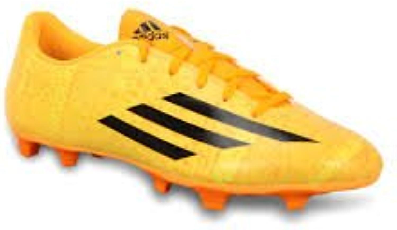 adidas hommes f5 messi fg foot chaussures de foot fg - or - royaume - uni (royaume - uni - 12) 3b1472