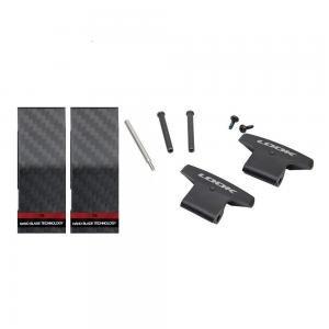 Preisvergleich Produktbild Kit Láminas Pedal Look Keo Blade 2 / Keo Blade Carbon Tensión 16
