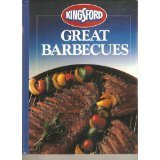 Treasury of barbecue recipes: Favorite brand name recipes par -
