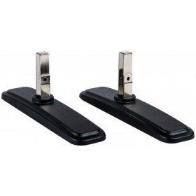 iiyama OSTX40X81 Tisch Standfüße für ProLite LE4340S/UHS, LE4840S, LE5540S/UHS, LH4281S, LH4981S, LH5581S, LH4282SB, LH4982SB, LH5582SB Digital-signage-stand