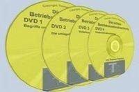 Die sichere Betriebskostenabrechnung: Videoseminar mit Thomas Trepnau [4 DVDs]