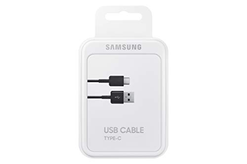 Samsung USB Typ-C Cable mit Micro USB Adapter - Samsung Typ