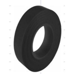 plymouth-nunez-12-cinta-electrico-a-pvc-nunez-12-20x19x015-negro