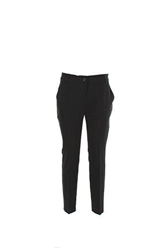 Pantalone Donna Toy G 38 Nero Clinton Autunno Inverno 2016/17