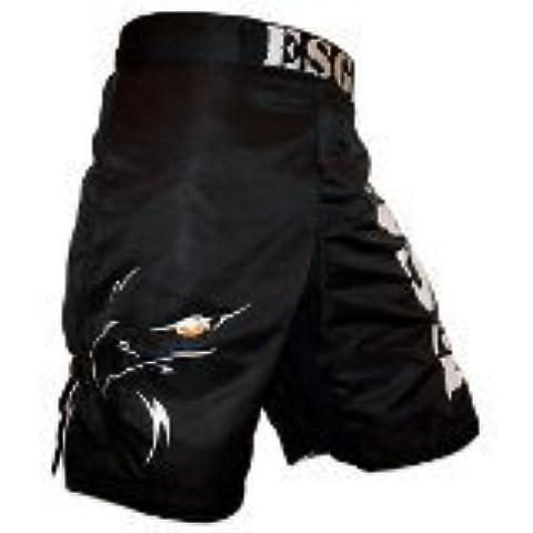 ESG Pro Gel Pantaloncini UFC MMA per Sport di Prese - Medium