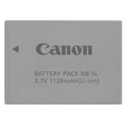 Canon NB-5L Battery for IXUS 90, 980, 990, SX210 SX220, SX230, S110